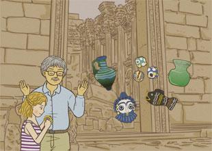 Grandpa's World History 3: Traders of the Sea