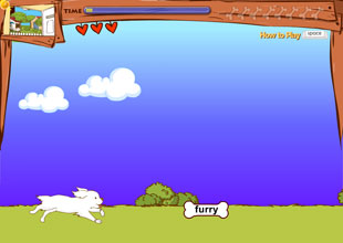 Muffy Runs Away