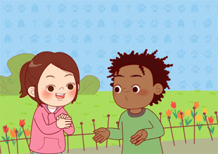 The Pet Lovers Club 1: Riley's Terrific Idea