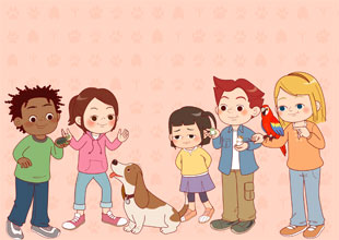 The Pet Lovers Club 2: The First Meeting
