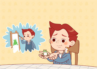 The Pet Lovers Club 10: Theo's Big Problem