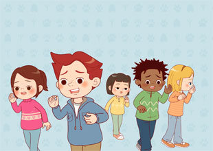 The Pet Lovers Club 15: Where is Whiskers?