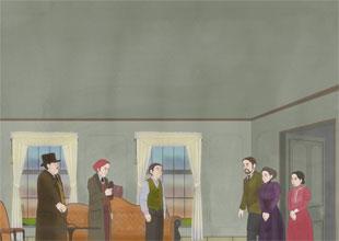 Oliver Twist 18: Investigating the Crime
