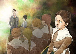 Jane Eyre 5: Punished