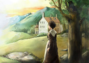 Jane Eyre 6: Kindness and Sickness
