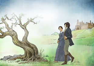 Jane Eyre 11: More Conversations