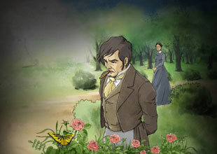 Jane Eyre 19: Mr. Rochester's Bride