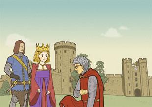 Grandpa's World History 11: Medieval Nights