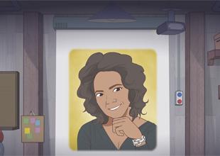 People in the News: Oprah Winfrey