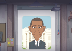 People in the News: Barack Obama