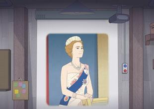 People in the News: Queen Elizabeth II
