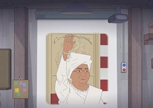 People in the News: Ellen Johnson Sirleaf