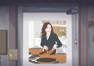 People in the News: Rachael Ray