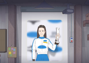 People in the News: Danica Patrick