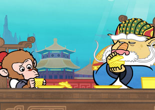 Journey to the West 15: Tea with a Dragon