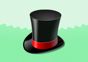 Who Am I? 12: I Have a Top Hat