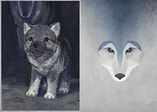 White Fang 6: The Gray Cub