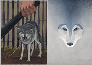 White Fang 16: The Reign of Hate