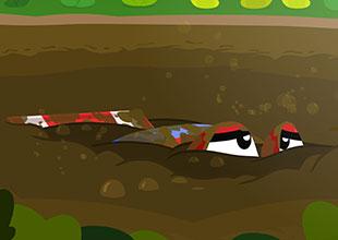 Tire Town School 16: Deep Mud