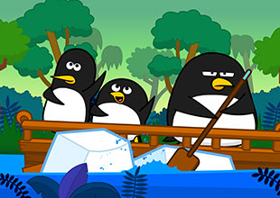 Row, Row, Row Your Boat 2