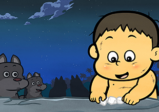The Jungle Book 3: Mowgli