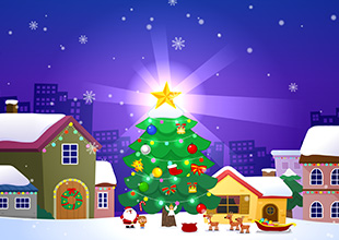 O Christmas Tree 2