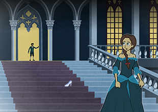 Many Cinderellas