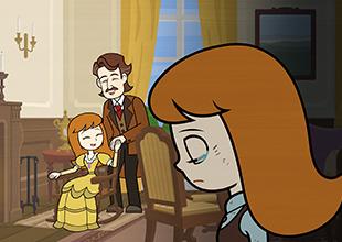 Cinderella 2: Sad News