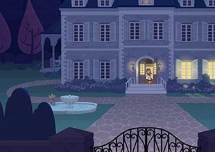 Cinderella 5: A Visitor