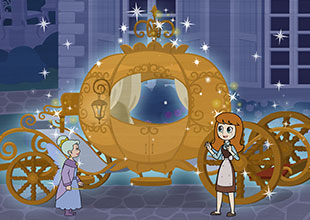 Cinderella 6: A Wish Comes True
