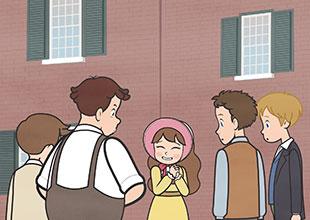 Little Men 3: Fun for Daisy