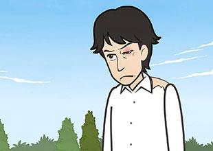 Little Men 5: Dan Causes Trouble