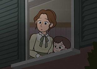 Little Men 10: An Unexpected Visitor