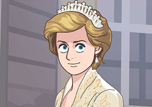 Superstars in History: Diana, Princess of Wales