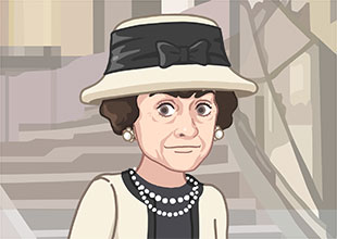 Superstars in History: Coco Chanel