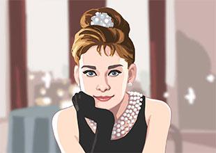 Superstars in History: Audrey Hepburn