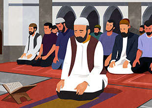 Learning About Ramadan
