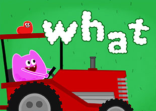 Sight Words Songs: 1. What Is This? What Is That?