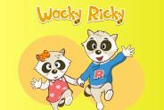 Wacky Ricky
