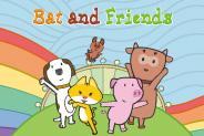 Bat and Friends