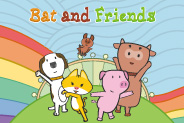Bat and Friends