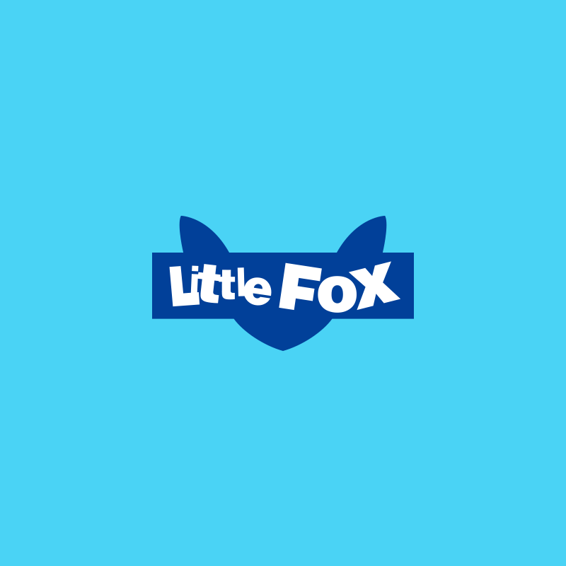 Little Fox - Little Fox Animated Stories for English Learners